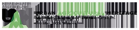 Urban Agricultural Heritage Logo
